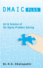 Six Sigma Certification Training Books
